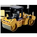 Compactor CAT-128