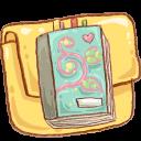 Folder Notebook Alt-128