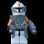 Lego Clonetrooper Icon