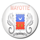 Mayotte Flag-128