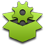 Appcontrol green Icon