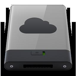 HDD Grey iDisk B