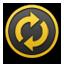 Honeycomb Syncalt Icon