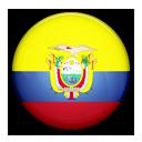 Flag of Ecuador-128