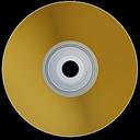 Blank LightScribe-128
