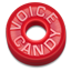 Voice candy icon
