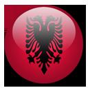 Albania Flag-128