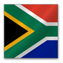 South Africa Flag-128