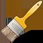 Yellow Paintbrush-64