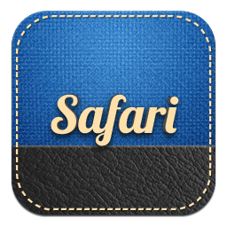 Safari retro