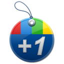 Google Plus One Tag