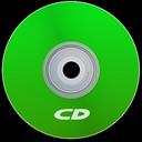 CD Green-128