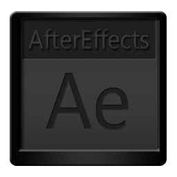 Black AfterEffects