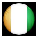 Flag of Cote d Ivoire-128