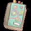Notebook Alt icon