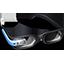 Blue Google Glasses icon
