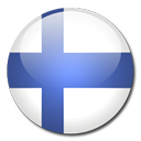 Finland Flag-128