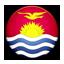 Flag of Kiribati Icon