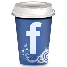 Facebook Coffee Icon Download Takeout Coffee Cup Icons Iconspedia