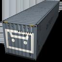 Audio Container-128
