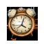 Alarm Clock hand drawn-64