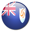 Anguilla Flag-128