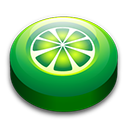 Lime Wire puck-128