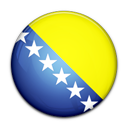 Flag of Bosnia and Herzegovina-128