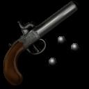Pistol-128