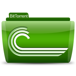 BitTorrent Colorflow