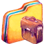 Bag Folder icon