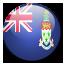 Cayman Islands Flag-64