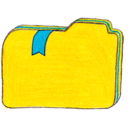Folder y bookmarks 1