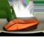 Salmon Teriyaki icon