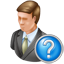 Administrator Help icon