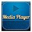 Media Player retro Icon