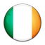 Flag of Ireland icon