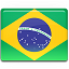Brazil flag-64