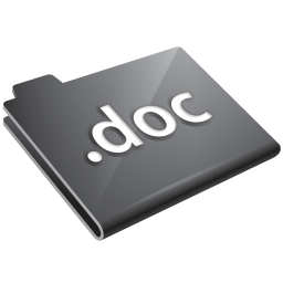 Doc grey