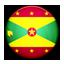 Flag of Grenada icon