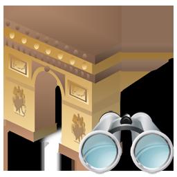 Arch of Triumph Search