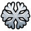 Snowflake-64