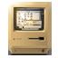 Macintosh Plus on-64
