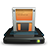 Floppy Drive 3D-48