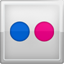 Flickr 3 icon