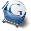 Google ckeckout Icon