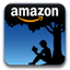 Kindle Android Icon