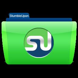 StumbleUpon Colorflow 2