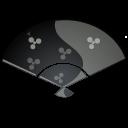 Fan black-128