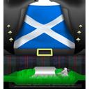 iScot flag-128